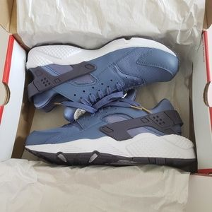 Nike Huarache Blue Moon/Pale Grey 10.5